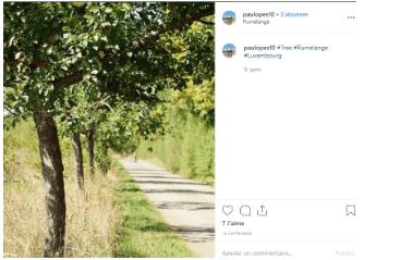 Suivre Rumelange sur instagram