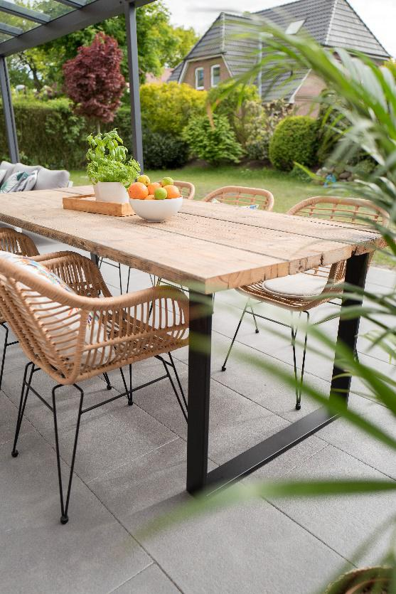 construire une terrasse pour la belle saison