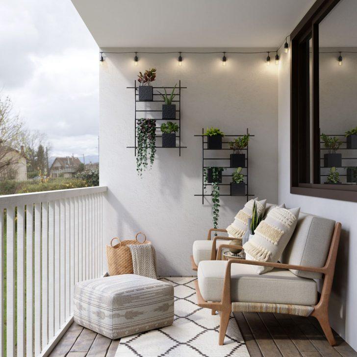 Rendre son balcon plus intime