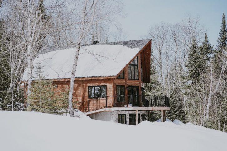 Bien isoler sa maison en hiver